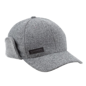 Simms Wool Scotch Cap   Charcoal   Sports   Outdoors