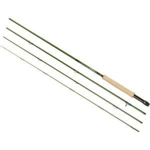 "590-4 ACCEL ROD 4 PC 5WT 9'0″""L"