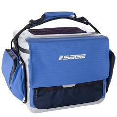 Technical Field Bags & Packs-BACK PACK Cobalt Storm boat bag