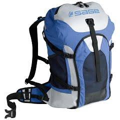 Technical Field Bags & Packs-BOAT BAG CobaltStorm