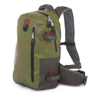 Westwater Backpack - Cutthroat Green